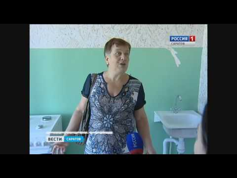 Программа переселения из ветхого и аварийного жилья выходит на финишную прямую в Красноармейске Саратовской области.