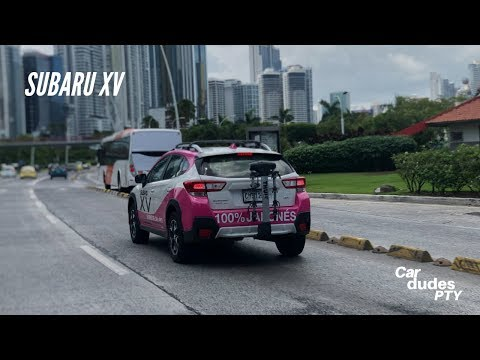 Subaru XV / Review, Testdrive