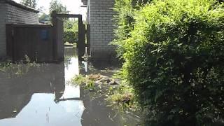 Наводнение в Благовещенске. Amur.net(, 2013-08-07T01:11:35.000Z)