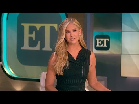 Nancy O'Dell Breaks Her Silence on Donald Trump's Vulgar Remarks About Her
