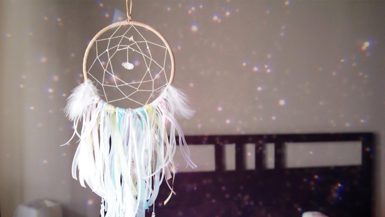 Pastel Dreamcatcher  DIY  YouTube
