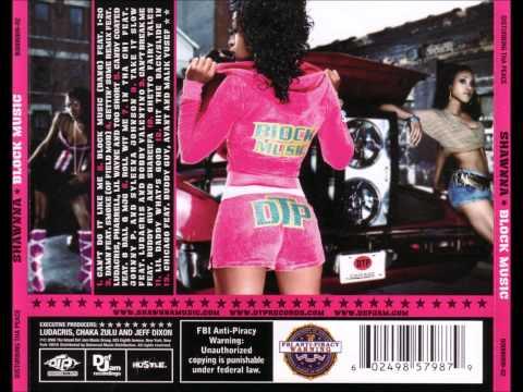 Shawnna - In Tha Chi (Feat. Johnny P. & Syleena Johnson)