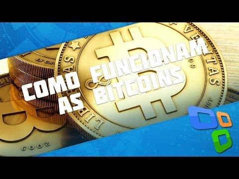 TecMundo Explica: como funcionam as Bitcoins?
