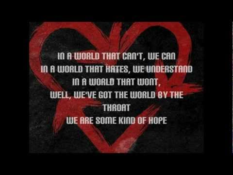 Some Kind Of Hope Stick To Your Guns Letra Cifra Club
