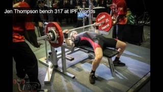 strongman video blog 226 ahh just push it