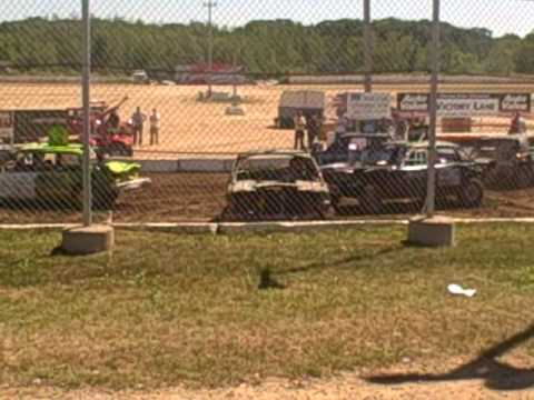golden spike demo derby