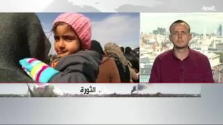 مدير حملة انقذوا الأطفال يستعرض معاناة أطفال سوريا
