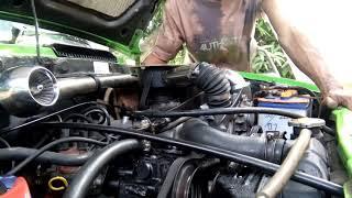 Corolla KE20 sweap AMR500