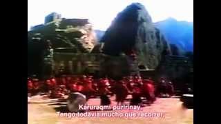 Quechua Song
