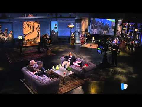 Tarek Fatah - Pt. 1 - GBTV