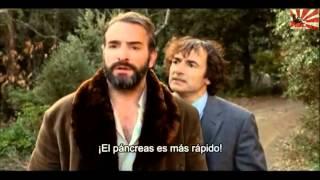 Una Visita Inoportuna - (Le Bruit des Glacons) - Trailer Oficial - Subtitulado Latino - FULL HD