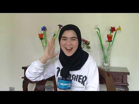 Vebby Palwinta & Sivia Azizah Lebih Suka Hijab Sederhana & Simple | Selebrita Siang On The Weekend