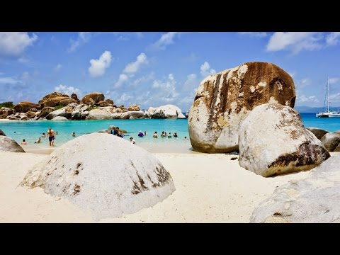 St. Thomas USVI Beach & Snorkle Vacation