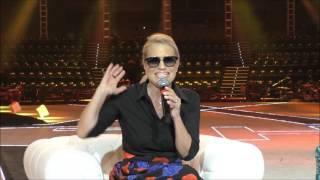Nemicamatissima: videointervista a Heather Parisi e Lorella Cuccarini, su SpettacoloMania.it