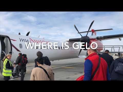 Austrian, Airline, MyAustrian, Experience 2018