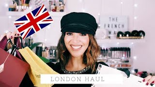London Haul l Beauty - Fashion & More ...