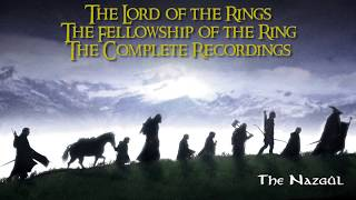 The Lord of the Rings - Fellowship Theme/Leitmotif (Part 1)
