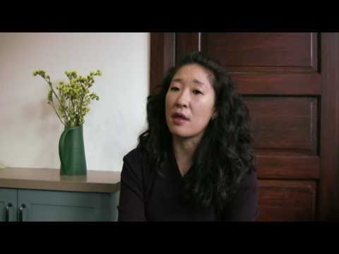 Rabbit Hole: Interview With Sandra Oh