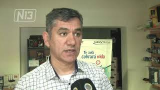 REGISTRO DE CELULARES PREPAGOS