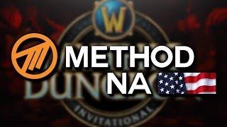 Level 27 World 1st Arcway Mythic+ - Method NA Mythic Dungeon Invitational Team Announcement