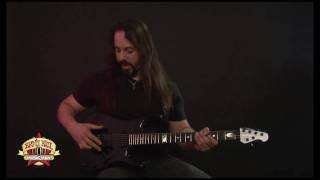 John Petrucci & The Ernie Ball Music Man JPX Guitar