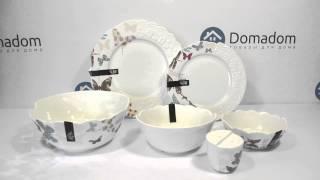 видео Столовые приборы и посуда для дома