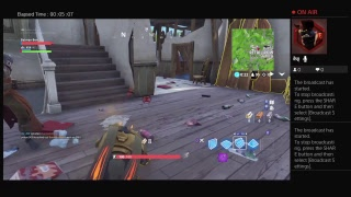 Fortnite ps4 game play #17