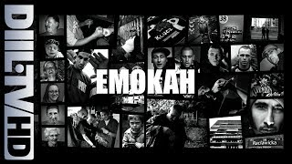 Hemp Gru - Emokah feat. Żary, Włodi (prod. Waco, Hemp Gru) (audio) [DIIL.TV]