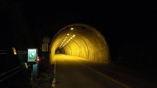 豊橋心霊散歩 #03 多米トンネル 心霊スポット