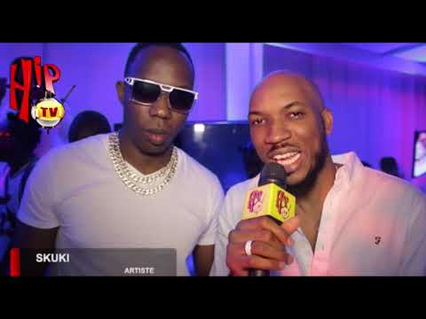HIGHLIGHTS FROM DJ XCLUSIVE'S ALL WHITE PARTY (Nigerian Entertainment News)