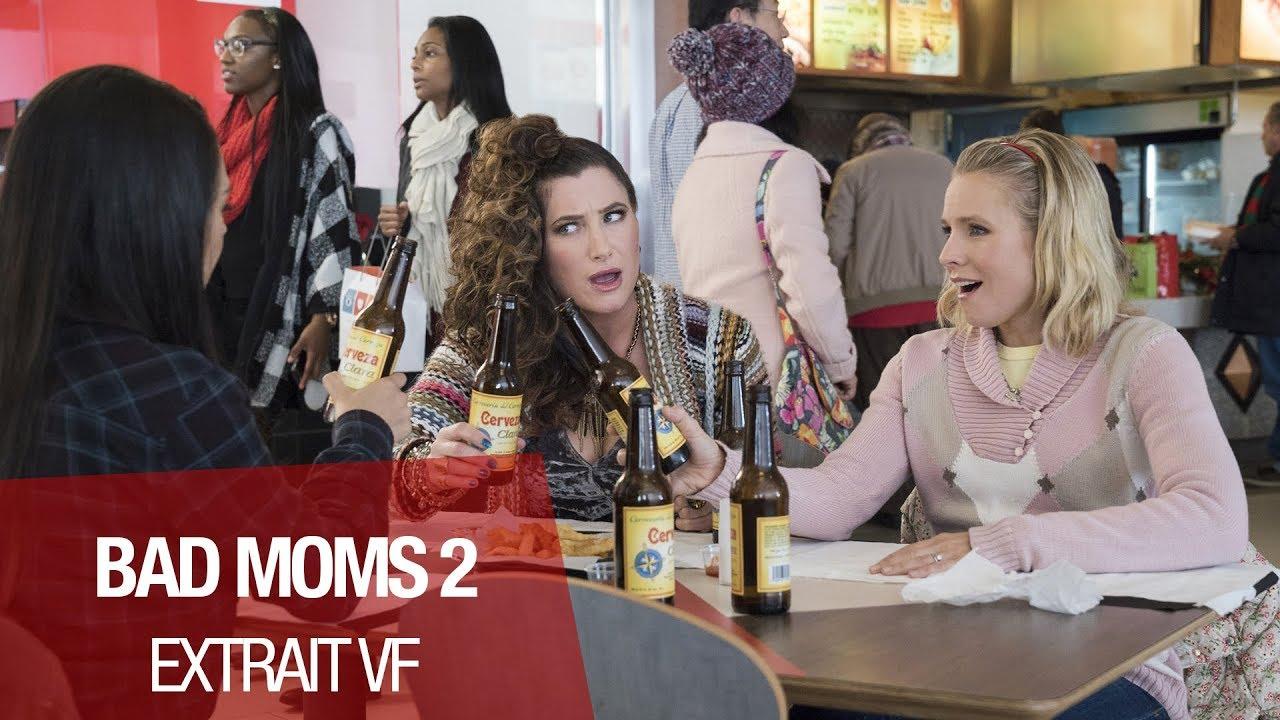 """BAD MOMS 2 - Extrait """"Et ta mère ?"""" - VF"""