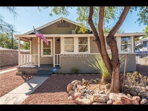 Spectacular Home In Boulder City, NV - 628 California Ave, Boulder City 89005
