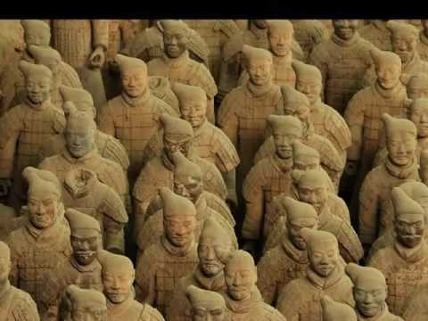 See The Terracotta Warriors | How Best Attractions Landmark Areas Looks Like | Location Pics