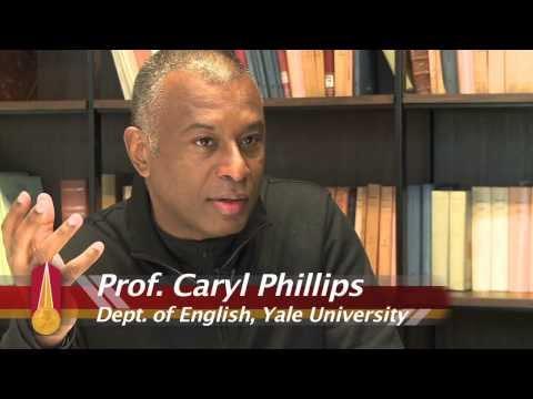 Prof Caryl Phillips