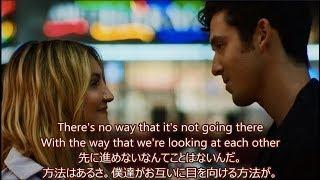 洋楽 和訳 Lauv ft. Julia Michaels - There's No Way