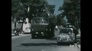 1969-10-21 - ORTF - JT 20h - Somalie. Coup d