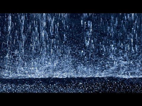 Pluie - Bruit de la Pluie - Relaxation