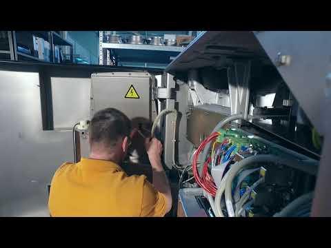 Handtmann Maschinenfabrik - Second Hand Machines - RU