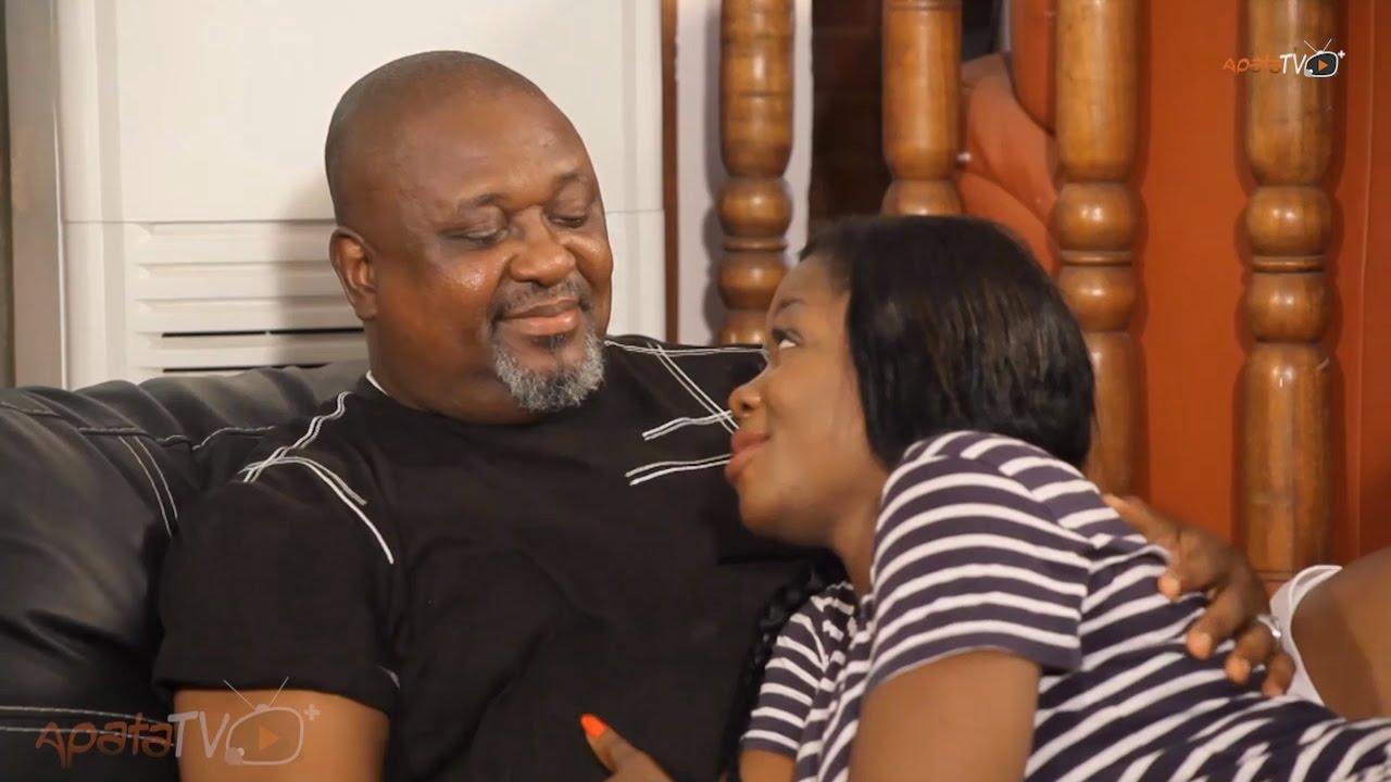 Download Iyawo Lagbaja [Part 2] - Latest Yoruba Movie 2017 Drama Premium