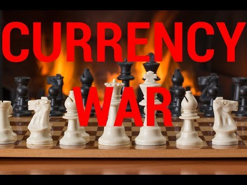 🔴 CURRENCY WAR Explained - YouTube LIVE Streaming and Q&A