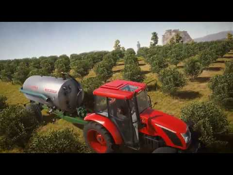 Pure Farming 2018 - Video
