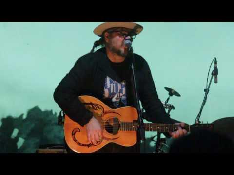 """Wilco """"The Joke Explained"""" @ The Beacon Theatre New York City 3.19.2017"""