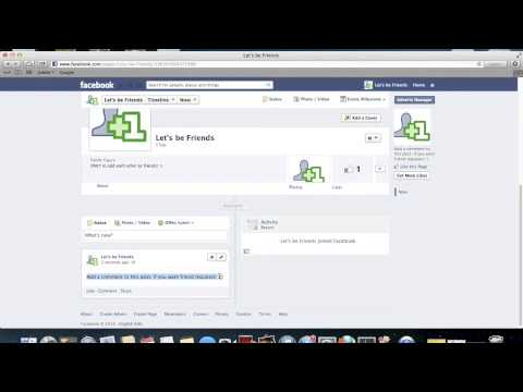 Free Facebook Friends Easy Add 500 Friends Every Day Youtube