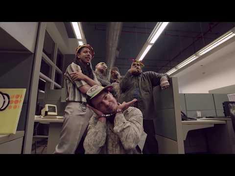 Apache - High Grade (ft. Jey Da Polemic) [Vídeo Oficial]