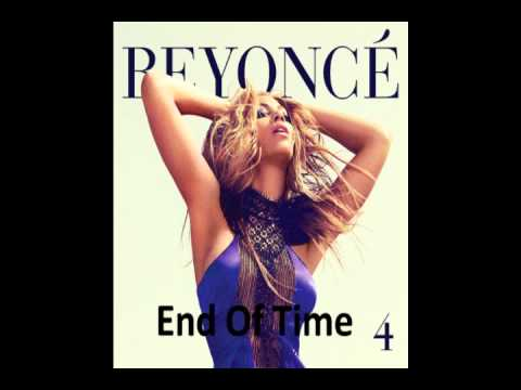 """Beyonce - All the songs of her album """"4 Deluxe Edition"""""""