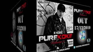 K Koke Feat. Meleka - Ride Or Die Princess