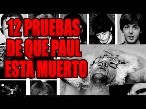 12 PISTAS DE QUE PAUL McCARTNEY PERDIO LA...