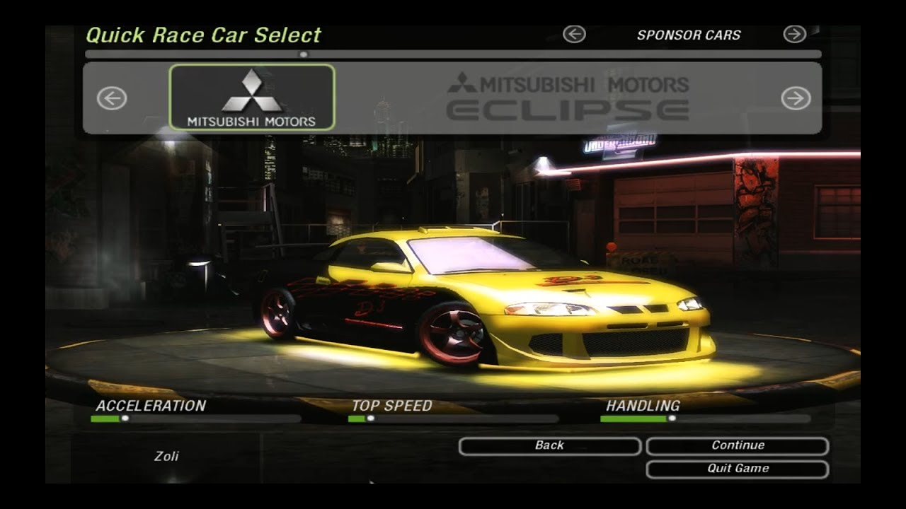 nfs underground 2 full version free download for windows 10