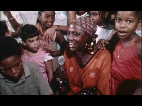 Miriam Makeba - A luta continua (1981)