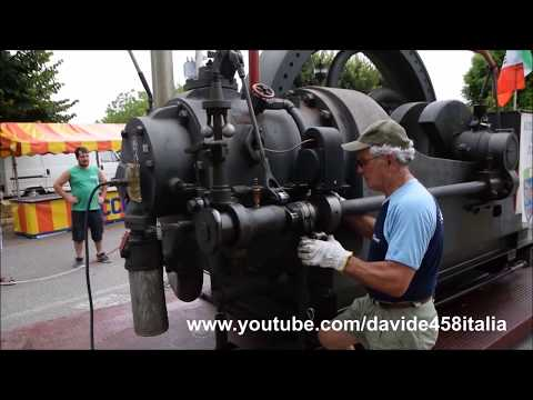 Best of OLD ENGINES Starting Up #1